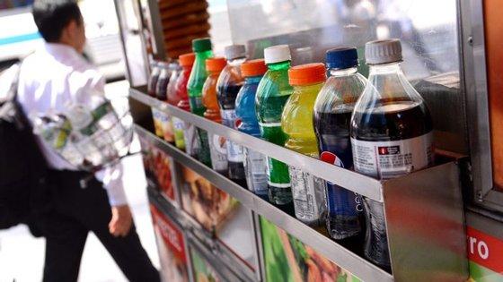 Taxa sobre refrigerantes deve reverter para cuidados continuados e paliativos