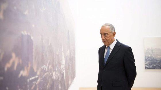 A visita de Marcelo a Fidel não é declarada como oficial no programa da visita