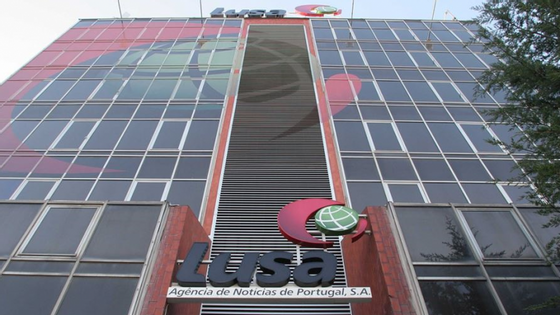 """Comissão de Trabalhadores da Lusa manifestou """"preocupação"""" com a resposta do Governo sobre o contrato de prestação de serviço público e indemnização para 2017"""