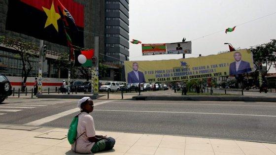 A adjudicação pelo Governo angolano de empreitadas financiadas por linhas de crédito externas vai ser coordenada por uma comissão técnica de acompanhamento