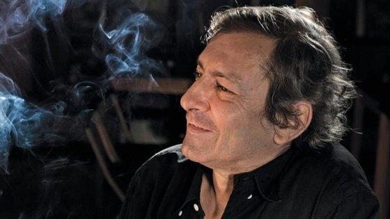Jorge Palma encerra as comemorações dos 35 anos da Companhia de Teatro de Braga.