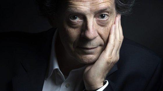 Hédi Kaddour ganhou o Grande Prémio Romance da Academia Francesa em 2015