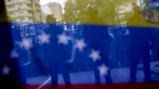A oposição venezuelana quer realizar um referendo revogatório ainda este ano