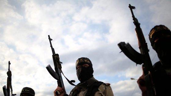 A ONU tem recebido denúncias sobre a detenção de jovens a partir dos 15 anos, por suspeita de terem sido doutrinados pelo EI