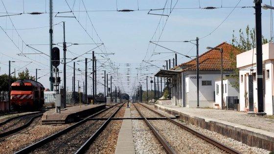 A partir de 2017 Governo prevê ligação ferroviária de mercadorias Sines-Caia