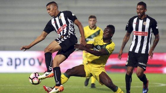 Com este empate, o Paços de Ferreira subiu ao oitavo lugar com nove pontos