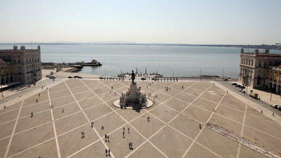 """De acordo com um comunicado da Representação da Comissão Europeia em Portugal, este financiamento europeu """"contribuirá para a regeneração urbana da cidade e para apoiar o seu crescimento e competitividade"""""""