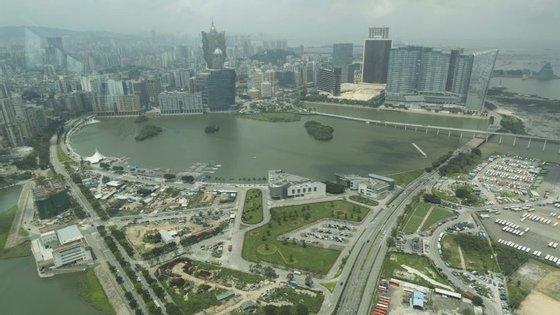 Segurança Social vê duplicadas as contribuições obrigatórias, em Macau