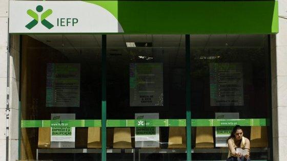 O IEFP e o Ministério da Segurança Social estão a analisar uma série de recomendações que resultaram da auditoria