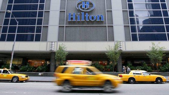 A HNA vai ficar com 25% do capital de cada uma das empresas