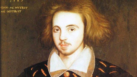 Christopher Marlowe era dois anos mais velho do que Shakespeare. Morreu em 1593, depois de uma rixa