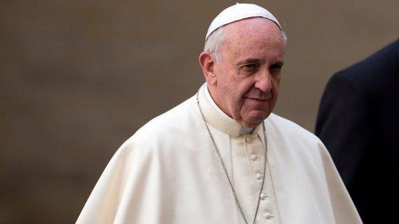 O Papa encontrou-se duas vezes com Nicolás Maduro: uma esta semana e outra em 2013
