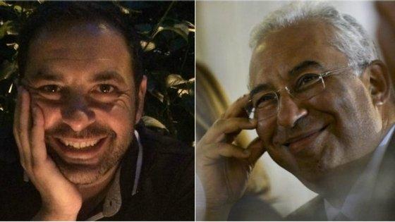 Rui Roque disse que era licenciado e António Costa assinou o despacho de nomeação. O adjunto demitiu-se esta terça-feira