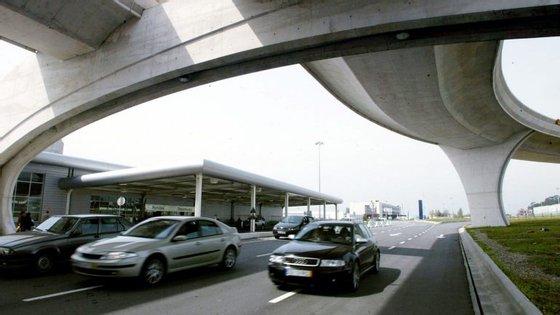 Detenções ocorreram no aeroporto Francisco Sá Carneiro durante o fim-de-semana