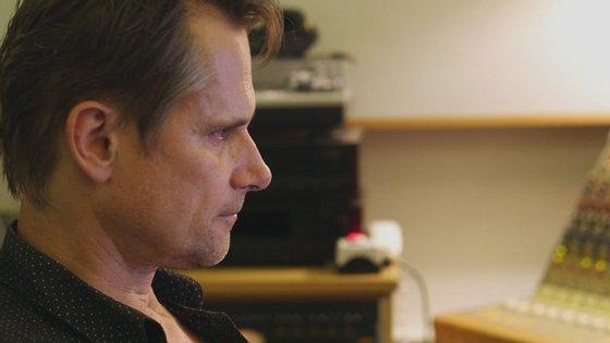 Victor Van Vugt, produtor de HER, o novo álbum de Rita Redshoes