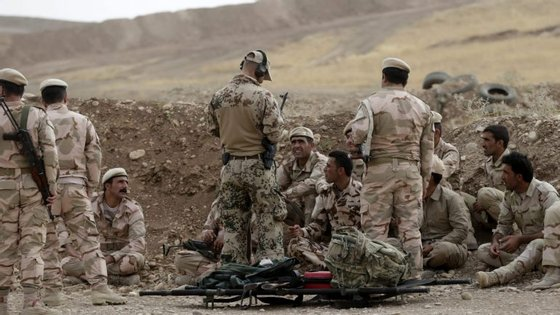 """A posição do BE foi adotada no mesmo dia em que foi atribuído o """"Prémio Sakharov"""" a duas ativistas da comunidade yazidi que foram escravizadas pelo Estado Islâmico"""