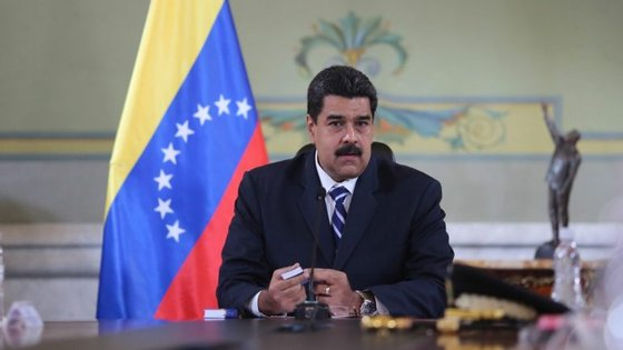 A Venezuela está a viver uma das piores crises económicas da sua história, com a inflação a atingir este ano 475%