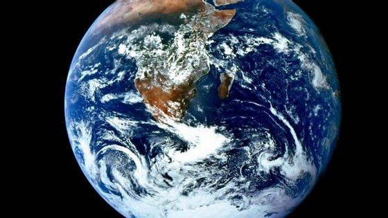Eurica será o nome do novo supercontinente que nascerá em 300 milhões de anos.