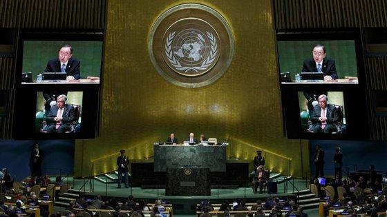 A candidatura russa tinha sido muito criticada especialmente devido às recentes ações militares russas na Síria