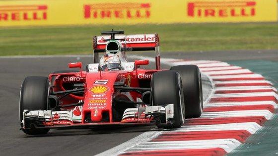 O Mundial de Fórmula 1 prossegue a 13 de novembro em São Paulo, palco da 20.ª e penúltima prova do Campeonato do Mundo