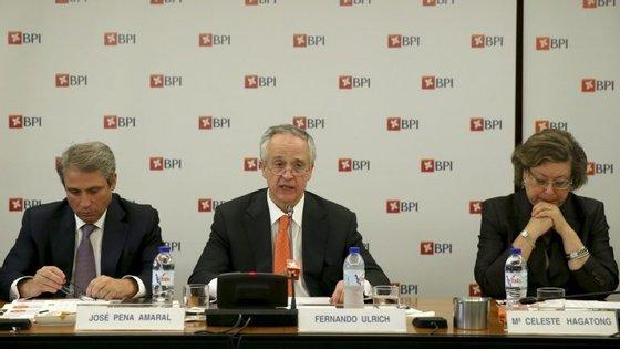 """Para resolver o """"problema da ultrapassagem do limite dos grandes riscos com que o banco se confronta desde o fim de 2014"""""""