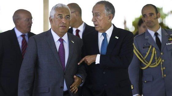 Chefe de Estado português recordou que a Guiné Equatorial impôs uma moratória sobre a pena de morte.