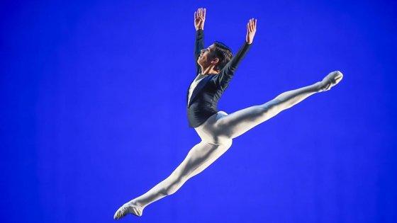 Dois bailarinos portugueses, do Porto, foram selecionados para participarem em concurso na Suiça.