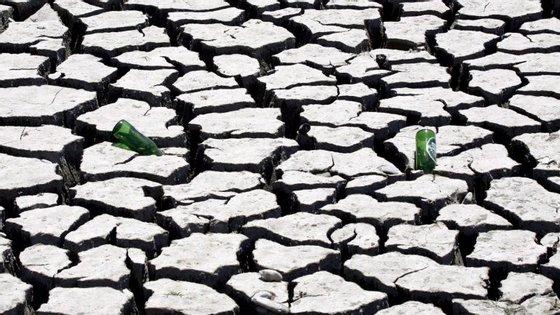 Suécia vai doar 5.4 milhões para vítimas de seca em Moçambique.