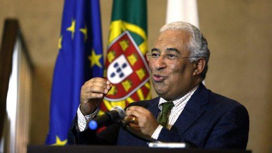 Sobre a relação com o Bloco e o PCP, Costa garante que ninguém teve de engolir sapos para que os consensos fossem gerados