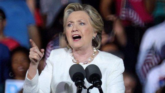 """""""Quero mesmo ser a Presidente de todos -- pessoas que votam em mim, pessoas que votam contra mim"""""""