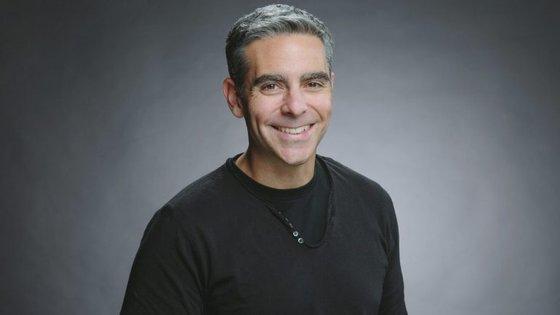 David Marcus é um dos responsáveis pelo desenvolvimento do Messenger no Facebook