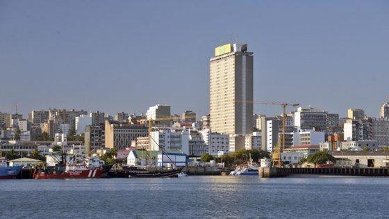 O empresário português vivia em Moçambique há mais de oito anos