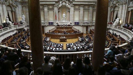 34% dos portugueses acreditam que todos ou a maioria dos deputados parlamentares estão envolvidos em corrupção