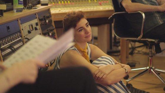 """""""HER"""" foi gravado no Riverside Studios, em Berlim"""