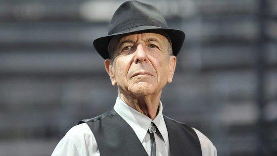 Leonard Cohen cresceu em Montreal, junto ao coração da comunidade portuguesa da cidade, e tinha a sua residência em frente ao Parque de Portugal