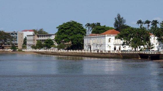 Segurança marítima e de narcotráfico tem relevo e pretende-se realizar uma cooperação entre Portugal e São Tomé e Príncipe