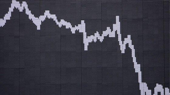 No prazo de nove meses, a Euribor recuou hoje para -0,136%, novo mínimo de sempre e menos 0,001 pontos percentuais do que na véspera