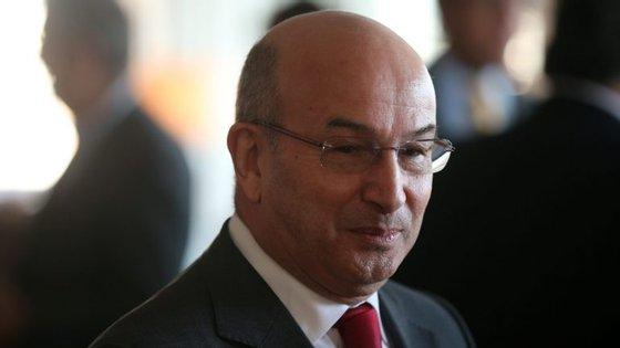 Manuel Coelho da Silva voltou a ser eleito depois de uma renovação de cerca de 40% do Conselho de Opinião