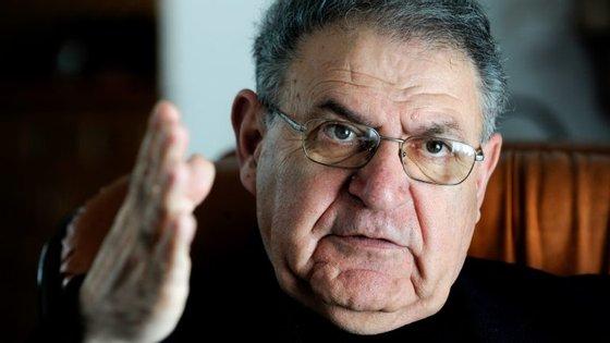 Lino Maia afirmou que, ainda este mês, uma delegação da CNIS irá deslocar-se à Grécia