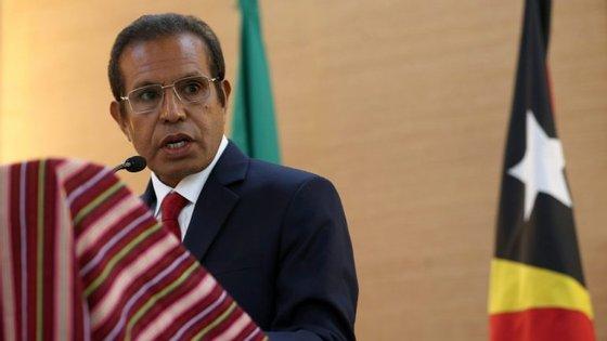 O processo de sucessão na liderança das F-FDTL ficou marcado no final do ano passado e início de 2016 por uma polémica entre o Governo e o Presidente da República