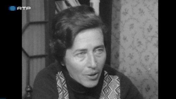 Maria Eugénia era ainda mulher de João Varela Gomes, um dos símbolos da resistência antifascista