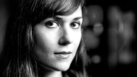 Noveller é o nome artístico de Sarah Lipstate