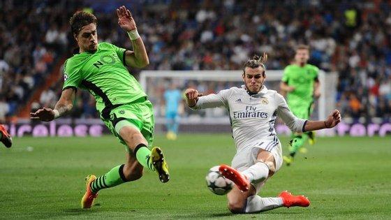Os três da vida airada: Coates e Bale reeditam o duelo de Madrid, com Adrien à espreita