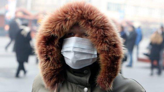 As partículas finas associam-se a 6.070 mortes, o ozono a 420 e o dióxido de azoto a 150