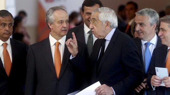 O pedido de suspensão foi feito pelo espanhol Caixabank, maior acionista do BPI