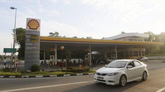 Em julho a Galp, BP e Repsol venderam 60% do combustível