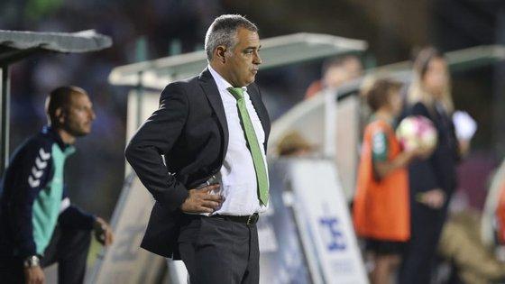 Apesar da mudança de treinador no Rio Ave José Couceiro não espera alterações significativas no adversário