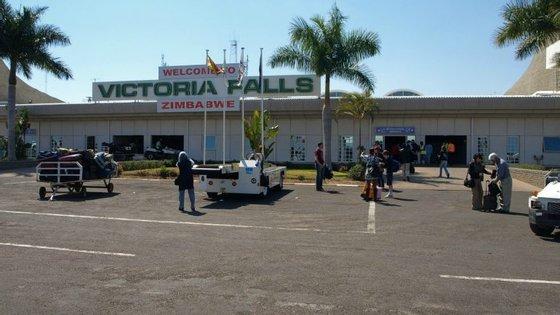 Novo aeroporto, que inaugurou a semana passada, está avaliado em 150 milhões de dólares
