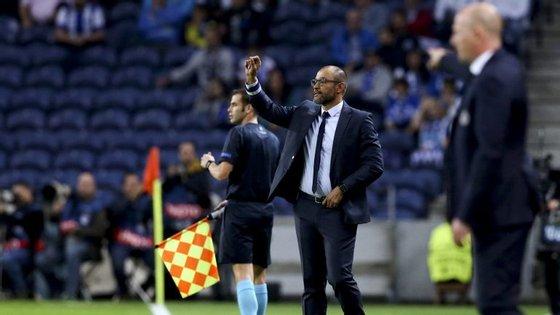 O FC Porto, terceiro classificado, desloca-se no sábado, ao terreno do Belenenses, 10.º classificado, numa partida agendada para as 20h30