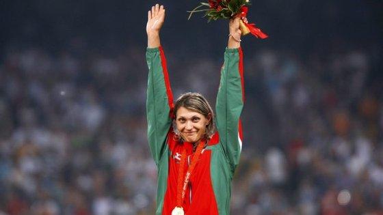 No total, a entidade olímpica já fez reanalisar 1.243 amostras, dos Jogos Olímpicos de Pequim 2008 e Londres 2012